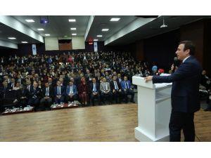Çalıştaya Genç'in 14 Önerisi Damga Vurdu