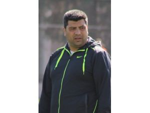 Denizlispor'da Koray Palaz'a 1 Maç Ceza