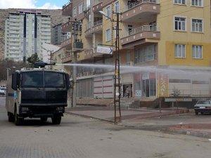 Silvan'da 18 köy ve mahallede sokağa çıkma yasağı