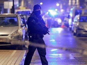 Brüksel'den yine patlama sesleri yükseldi!