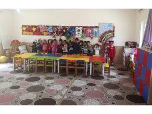 Bodrum'da Eğitim Öğretim Kurumlarının Eksikleri Gideriliyor