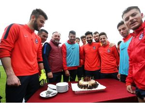 Trabzonspor milli arayı iyi değerlendirmek istiyor