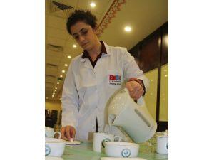 Çay Tadımcılarının Sayısı Her Yıl Artıyor