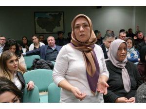 'Bursa Kayapa Çöp Depolama Ve Yakma Tesisi'ne Hayır Platformu' Oluşturuldu
