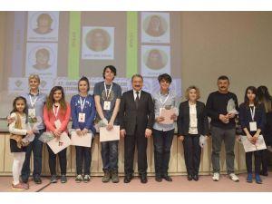 7 ilden 100 projenin yer aldığı yarışmada ödüller sahiplerini buldu