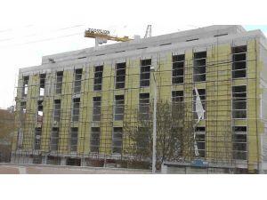 Kulu Devlet Hastanesi Ek Bina İnşaatı Durduruldu