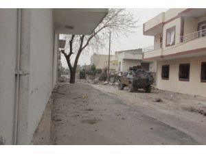 PKK'nın Tüneli Bulundu