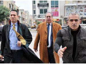 CHP'li Eski Belediye Başkanı Macit Özcan'ın Yargılanmasına Devam Edildi