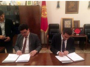Kırgızistan'daki Devlet Tarih Müzesi TİKA Tarafından Yenilenecek