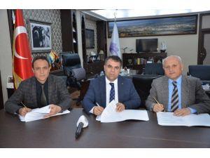 Safranbolu'da Evde Bakım Hizmetleri Protokolü İmzalandı