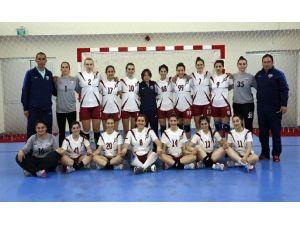 Bandırmaspor Bayan Hentbol Takımı Şampiyon Oldu