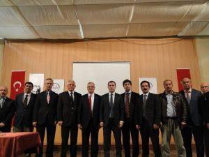 Avanos'ta Milli Kardeşlik Konferansı Düzenlendi