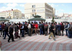 Attder Nevşehir İl Başkanlığı Mevlit Okuttu