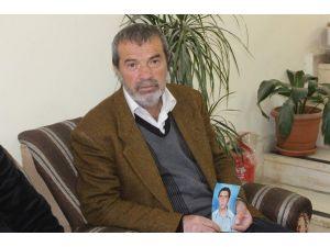 Siirt'te Kayıp Genç 15 Gün Sonra Bulundu