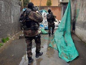 Şırnak'taki operasyonda 1 korucu şehit oldu