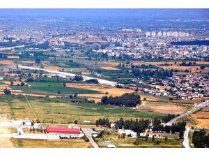 Aydın'da Polis Ve Jandarmanın Sorumluluk Alanlarında Düzenleme Yapıldı