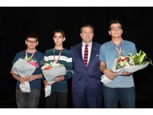 Mersinli Öğrencilerin Proje Başarısı