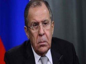 Rusya'dan İtiraf Gibi Açıklama: Suriye Nedeniyle Yaptırım Uygulanabilir