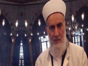 Emekli Müftü Mustafa Polat: Atom Bombası ile Barış Gelir