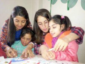 """Gençlik Merkezi'nden """"Gençlerin İyilik Ağacı Projesi"""""""