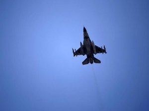 ABD'den Birleşik Krallık'a 3,2 milyar dolarlık askeri uçak satışı