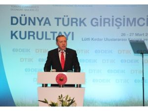 Cumhurbaşkanı Erdoğan'dan, Yabancı Ülke Konsoloslarına Tepki