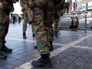 Saldırılarla sarsılan Belçika'da gizemli ölüm