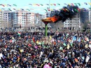 Nevruz'daki Skandal Görüntülerin Faturası Kesildi! Diyarbakır'da 8 Gözaltı