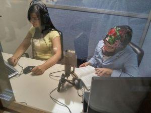 Sesli Klavye İle Görme Engellilere Bilgisayar Eğitimi