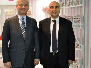 Meksika'nın 3 Büyük Market Zinciri Türk Çikolatası İçin Geliyor