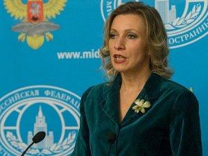 Rusya Dışişleri Bakanlığı Sözcüsü: Türkiye ile Rusya arasındaki kriz geçici