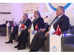 Bankacılık ve reel sektör tartışıldı