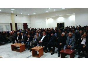 AK Parti İhsaniye İlçe Danışma Meclis Toplantısı Yapıldı