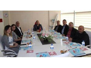 Anadolu Hayad Yeni Yerinde Yeni Merkeziyle Hizmete Başladı