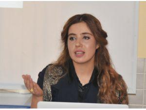 Psikolog Baydar: Stresinizi görmezden gelmeyin
