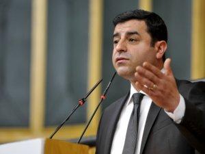 Demirtaş'tan Kılıçdaroğlu'na şok YPG hatırlatması