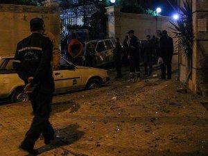 Mısır'da mayın patlaması sonucu 5 asker öldü