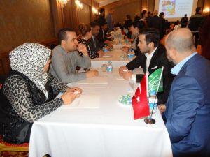 Suudi Arabistanlı turizmciler Doğu Karadeniz'i keşfe çıktı
