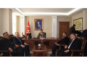 Milletvekili Arslan, Kağızman'a Yapılan Hizmetleri Anlattı
