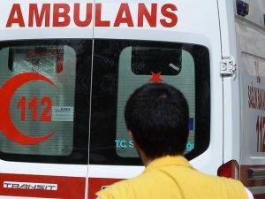 '31 bin 767 sağlık çalışanı şiddet mağduru'