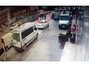 CHP İl Başkanına Yumruklu Saldırı