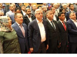Yeni Anayasa Ve Başkanlık Sistemi Konfearansı