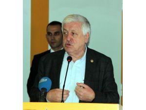 AK Parti Gaziantep Milletvekili Ahmet Uzer: