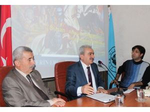 Türk Ocaklarının 104. Kuruluş Yıldönümü Kutlandı