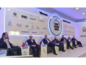 Limak Holding Yönetim Kurulu Başkanı Nihat Özdemir: