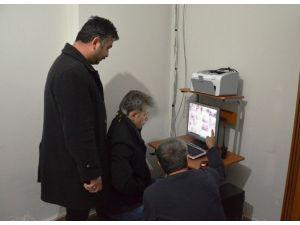 Fatsa'da Hırsızlık