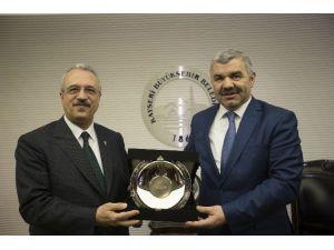 """""""Kayseri'yi Övgüyle İzliyoruz"""""""