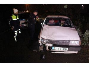 Alkollü Sürücünün Kullandığı Otomobil Yayaya Çarptı: 1 Ölü