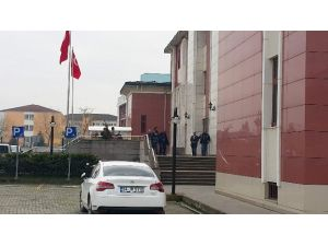 CHP İl Başkanına Saldıranlar Adliyeye Sevk Edildi