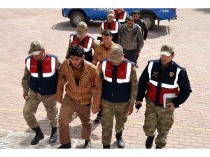 Kahramanmaraş'ta IŞİD Operasyonu: 4 Gözaltı